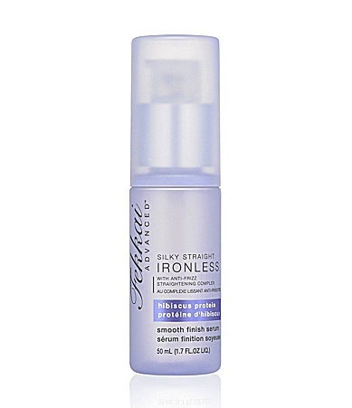 Frederic Fekkai Silky Straight Ironless Smooth Finish Serum
