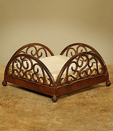 Ponderosa Savanna Napkin Holder