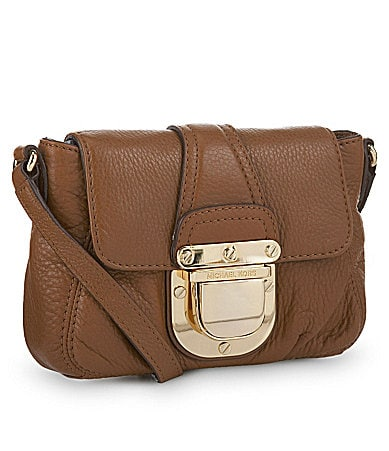 MICHAEL Michael Kors Charlton Cross-Body Bag