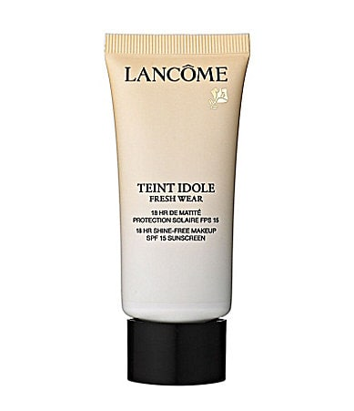 Lancome Teint Idole Fresh Wear 18 Hour Shine-Free Makeup
