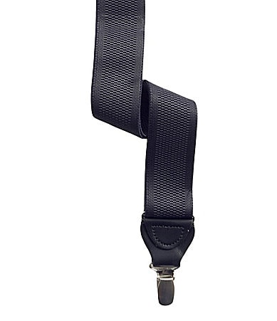 Roundtree & Yorke Big & Tall Suspenders