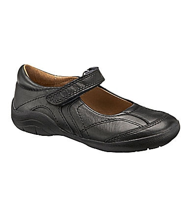 Stride Rite Girls Carla Mary Jane Flats