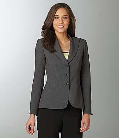 T Tahari Connor Jacket