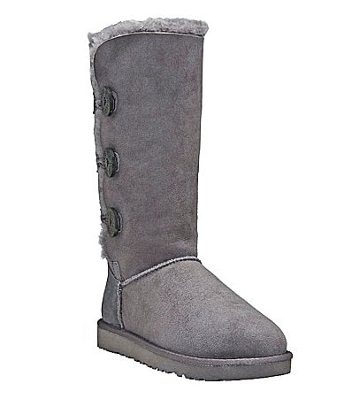 UGG Australia Women�s Bailey Button Triplet Boots