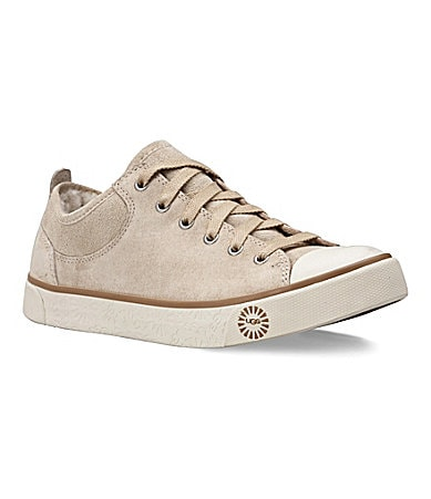 UGG Australia Women�s Evera Sneakers