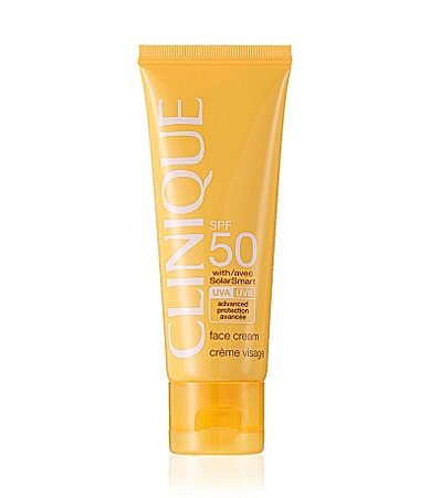Clinique Sun Broad Spectrum SPF 50 Sunscreen Face Cream