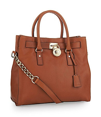 MICHAEL Michael Kors Large Hamilton North-South Tote