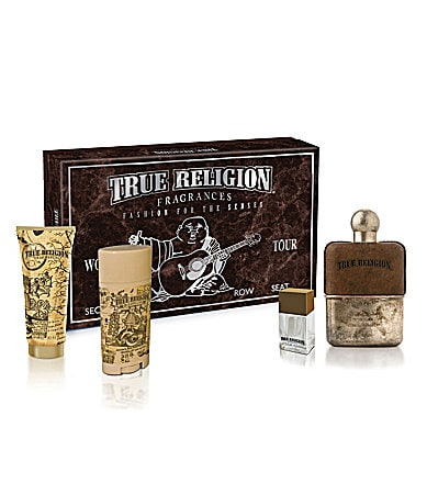 True Religion For Men Gift Set