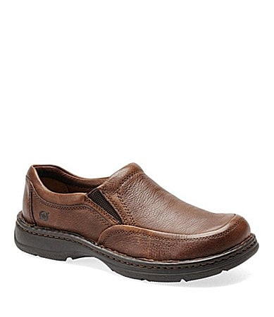 Born Men's Blast II Slip-On Loafers