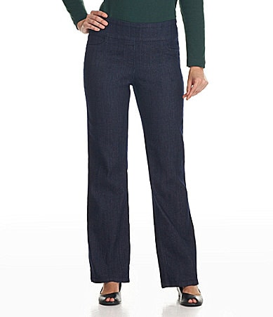 Westbound Woman PARK AVE fit Denim Pants