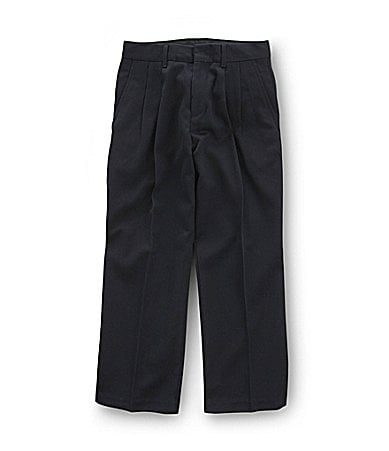 Class Club 8-20 Pleated Dress Pants