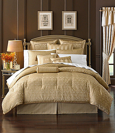Waterford Anya Bedding Collection
