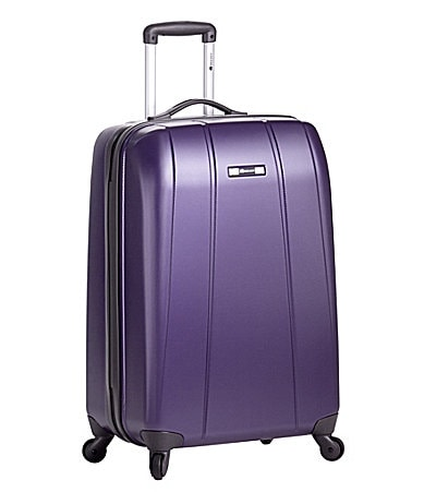 Delsey Helium Shadow Purple 25