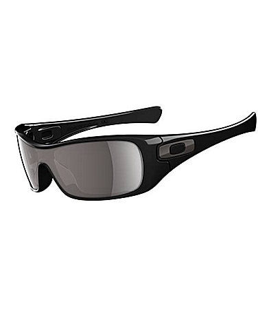 Oakley Antix Polished Black Sunglasses