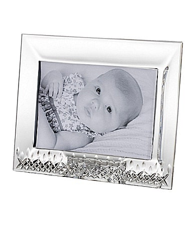 Waterford Desk Collection Lismore Essence 4x6� Picture Frame