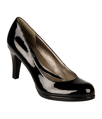 Naturalizer Lennox Pumps