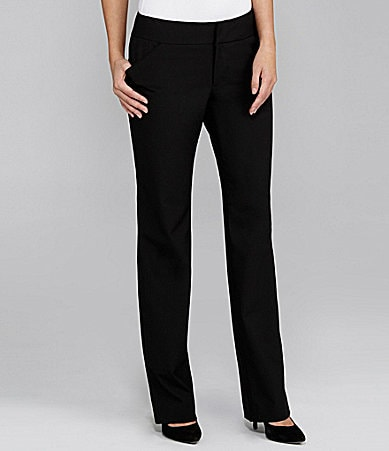 Gianni Bini Amy Mid-Rise Pants