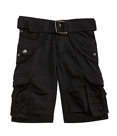 Request Jeans 4-7 Twill Shorts