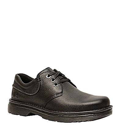 Dr. Martens Hampshire Slip-Resistant Oxfords