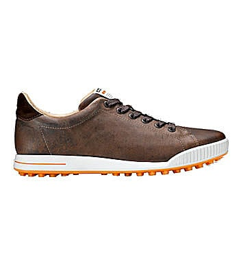 Ecco Men's Street Golf Sneakers