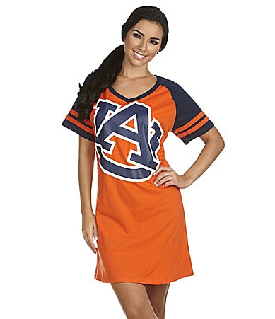Emerson Street Auburn University Nightshirt
