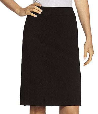 Mix by Tahari ASL Pencil Skirt