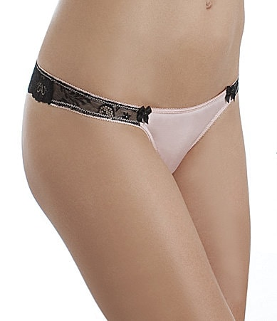 b.tempt�d by Wacoal Most Desired Thong