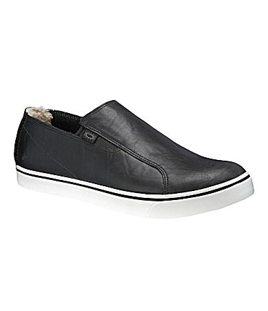 UGG Australia Men Bracken Sneakers