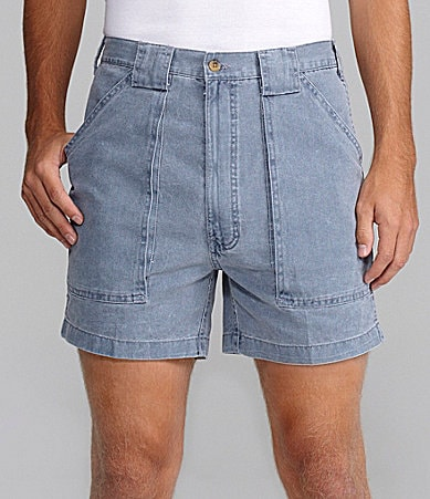 Hook & Tackle Beer Can Island Shorts