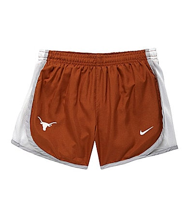Nike 7-16 Texas Longhorns Tempo Shorts