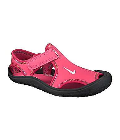 Nike Girls Sunray Protect Sandals