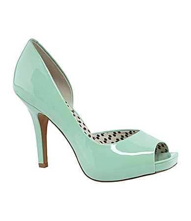 Jessica Simpson Josette Pumps