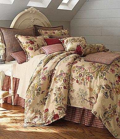Noble Excellence Provence Bedding Collection