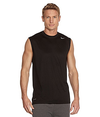 Nike Legend Dri-Fit Sleeveless Tee