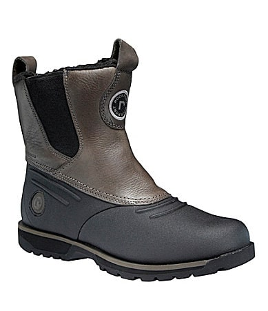 Rockport Men�s Luxe Lodge Boots