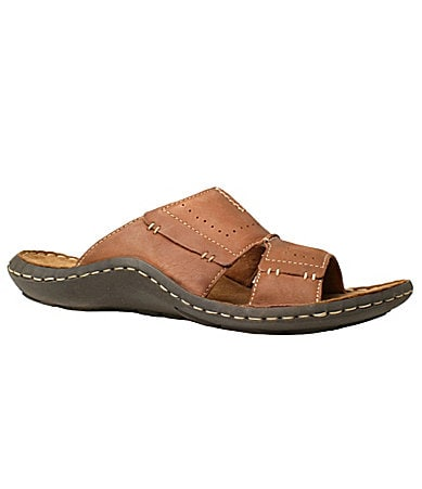 Josef Seibel Larry Slide Sandals
