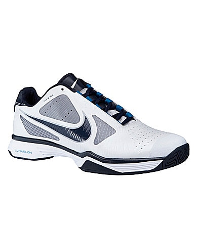 Nike Men�s Lunar Vapor 8 Tour Tennis Shoes