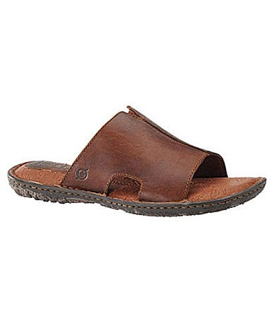 Born Men's Stephano Slide Sandals