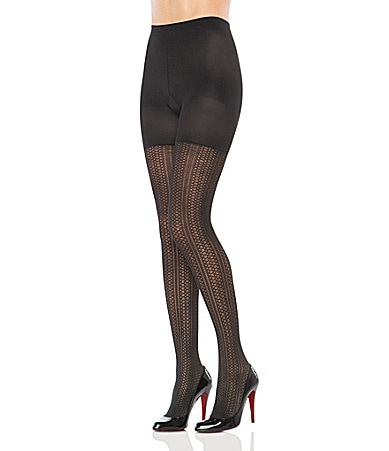 Spanx  Uptown Tight-End Love Leg Tights