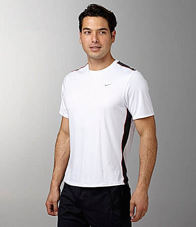 Nike Endorphin Dri-FIT Mesh Shirt
