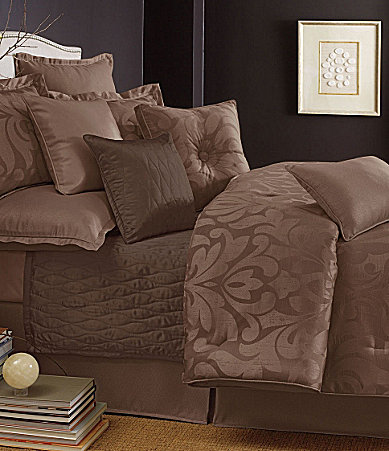 Candice Olson Sweet Dreams Chocolate Bedding Collection