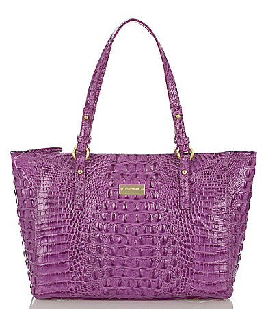 Brahmin Melbourne Collection Medium Arno Tote