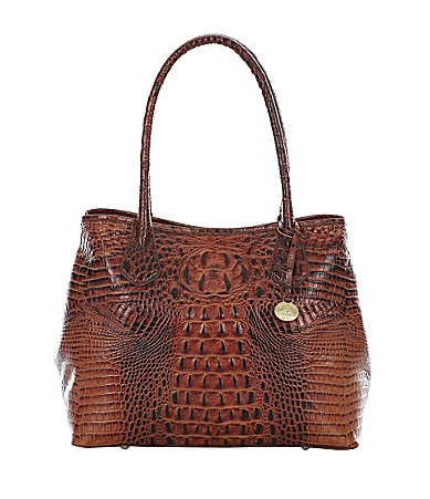 Brahmin Melbourne Collection Anytime Tote