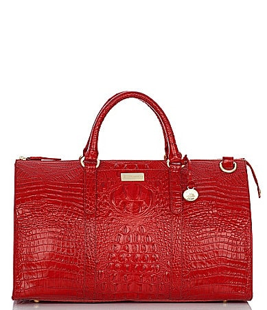 Brahmin Melbourne Collection Anywhere Weekender Bag