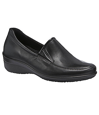 Ecco Corse Slip-On Loafers