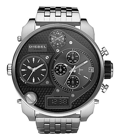 Diesel Multifunction Watch