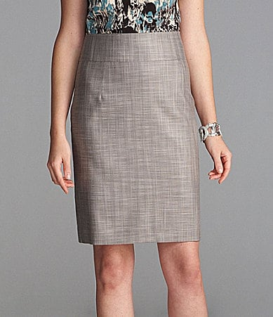 Antonio Melani Berta Pencil Skirt