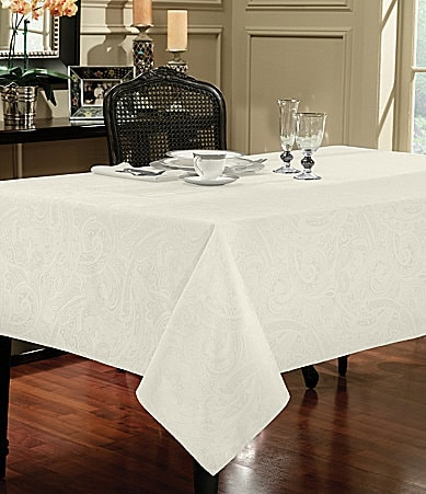 Lauren Ralph Lauren Paisley-Suite Table Linen Collection