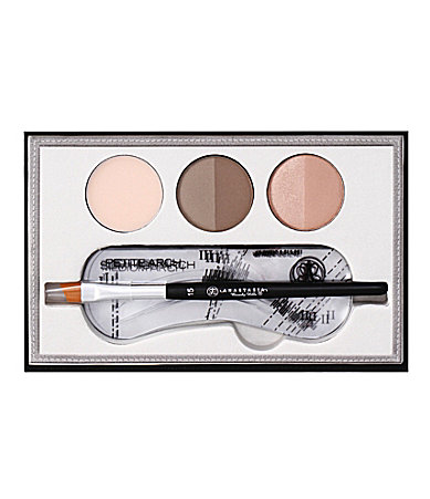 Anastasia Beauty Express Kit for Brows and Eyes