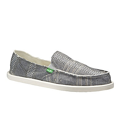 Sanuk Surfside Slip-On Shoes